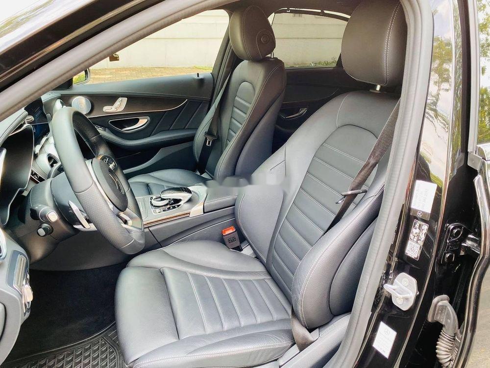 Bán Mercedes C300 đời 2018, nhập khẩu nguyên chiếc (8)