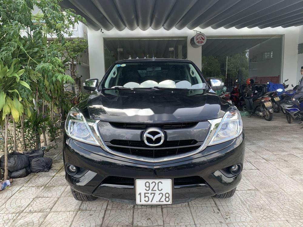 Bán Mazda BT 50 MT đời 2017, nhập khẩu (2)