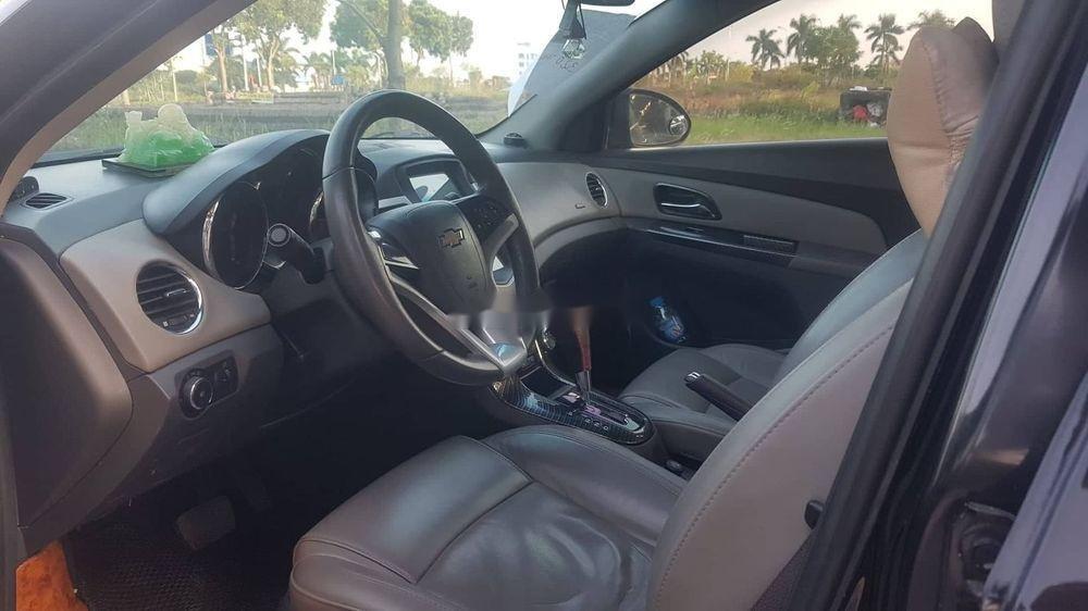 Bán ô tô Chevrolet Cruze AT đời 2010 số tự động, 320 triệu (3)