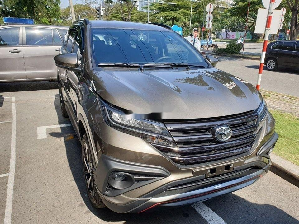 Bán Toyota Rush sản xuất 2019, nhập khẩu nguyên chiếc, giá chỉ 668 triệu (1)