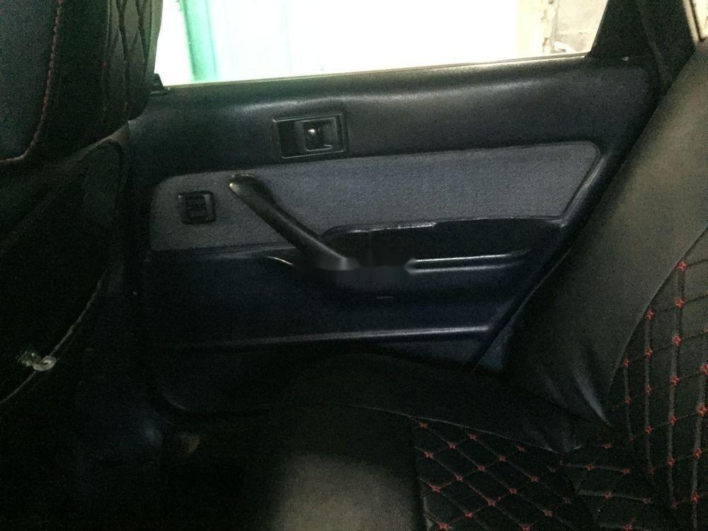 Bán Toyota Camry đời 1989 xe gia đình, giá 70tr (5)