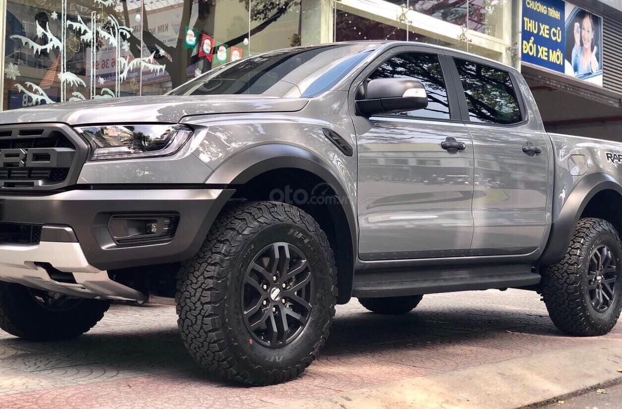 Ford Ranger 2019 xe có sẵn, giao ngay trong tháng, ưu đãi giảm tiền mặt và phụ kiện giá trị cao hotline: 0933 068 739 (1)