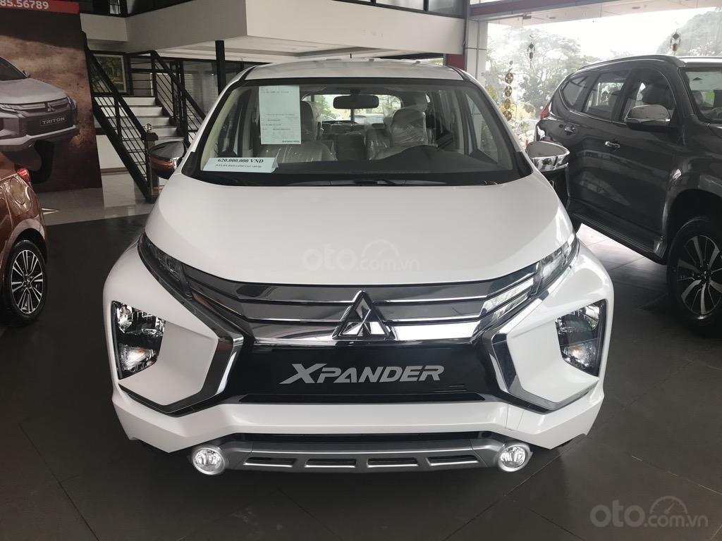 Bán Mitsubishi Xpander giao xe sớm, phụ kiện hấp dẫn. LH 09 8118 8585 (2)