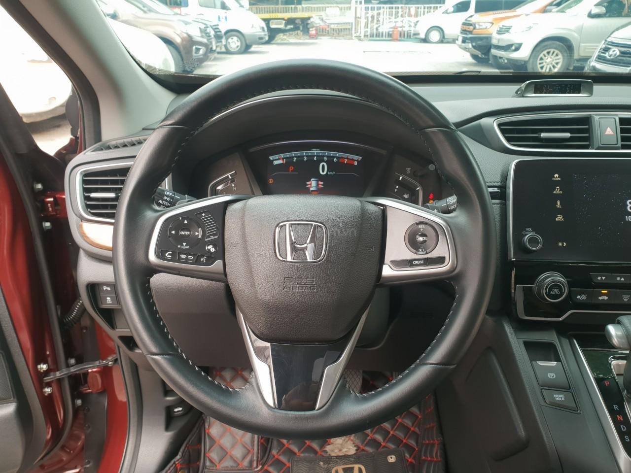 Bán Honda CR V 1.5L TOP năm 2018 (3)