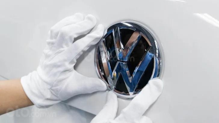 Xe Volkswagen triệu hồi do gặp lỗi hộp số