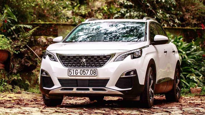 Peugeot có ưu điểm về thiết kế và tiện nghi