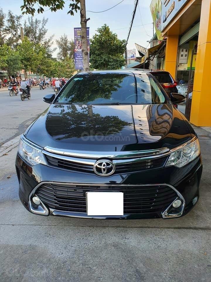Bán xe Toyota Camry 2.5 Q - 2017 (3)