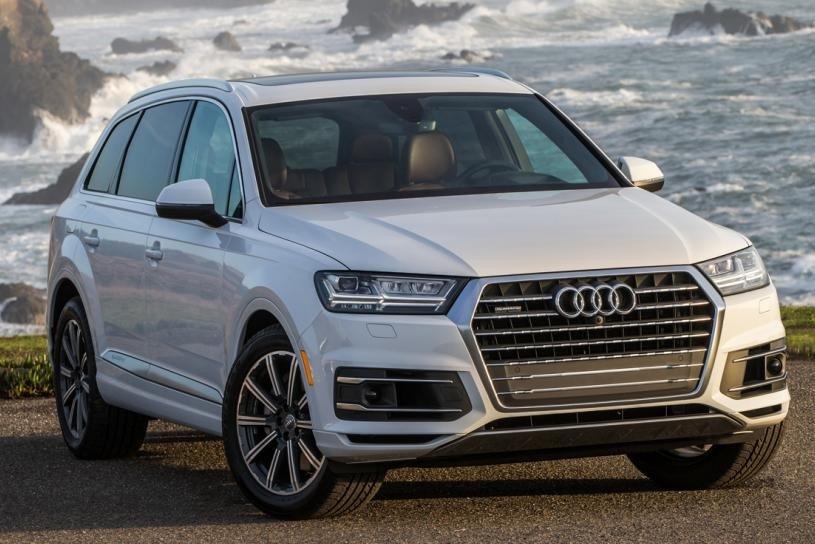 Những mẫu giảm giá nhiều nhất tháng 10 năm 2019: Audi nhập cuộc a1