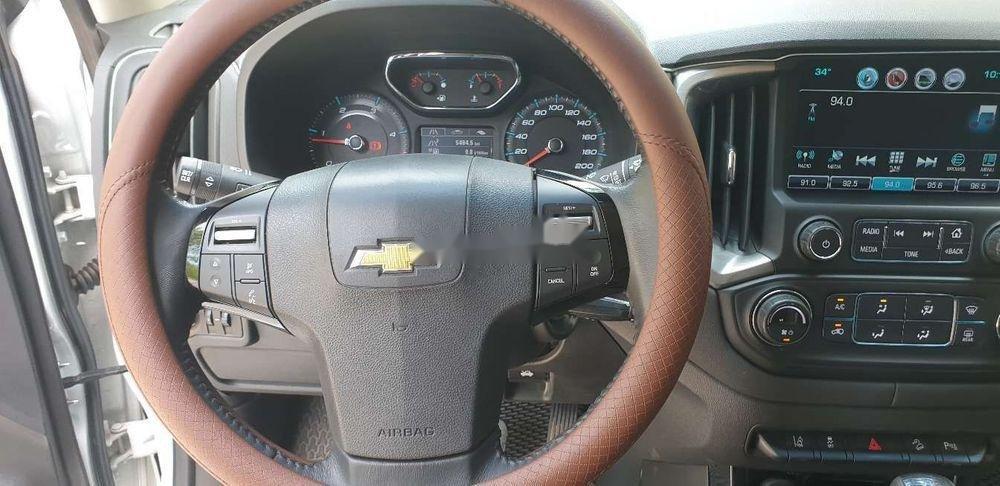 Bán Chevrolet Colorado Highcoutry 2.8AT đời 2017, nhập khẩu, giá tốt (8)