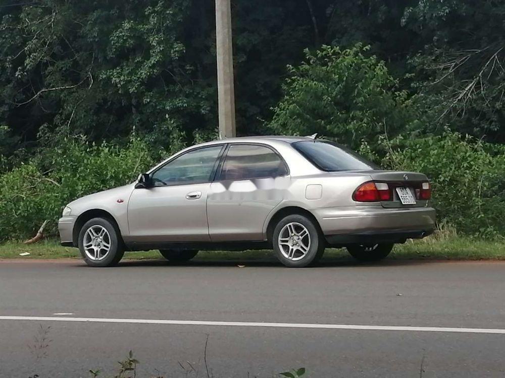 Bán xe Mazda 323 MT năm 2001, nhập khẩu (4)