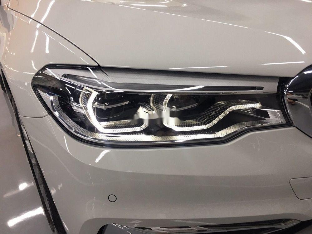 Bán xe BMW 520i sản xuất năm 2019, màu trắng (5)