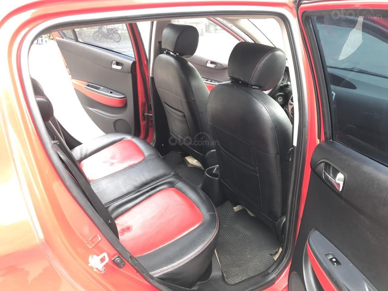 Bán Hyundai i20 1.4 AT đời 2011, màu đỏ, xe nhập, bản full, xe xuất sắc luôn (19)