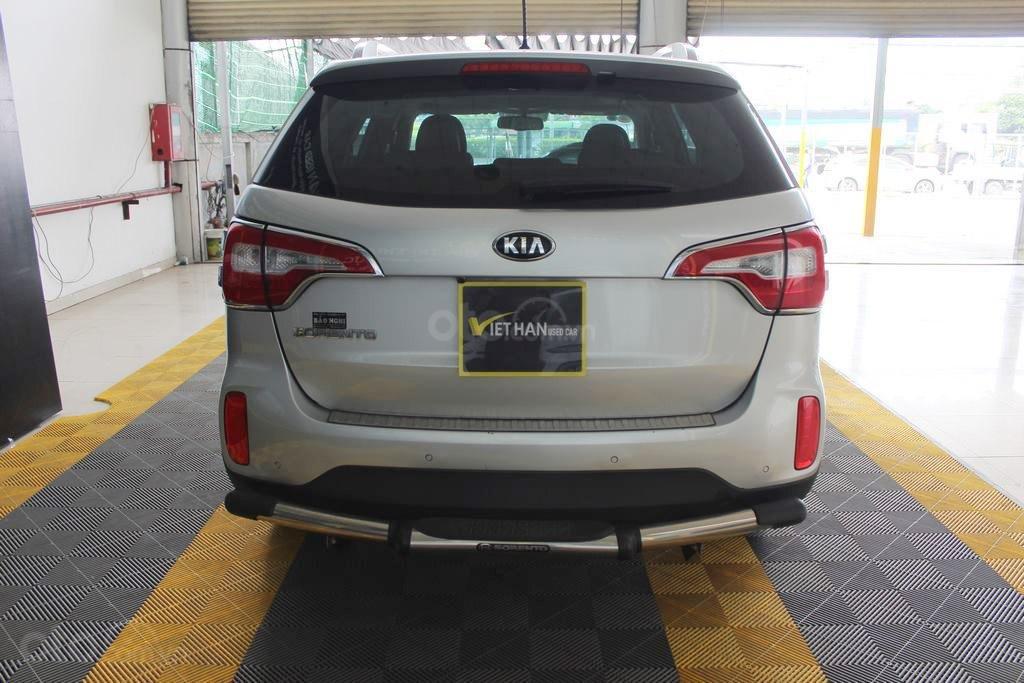 Kia Sorento GATH 2.4AT 2016, xe chạy vô tư, trả góp 70%, có đổi cũ lấy mới (5)