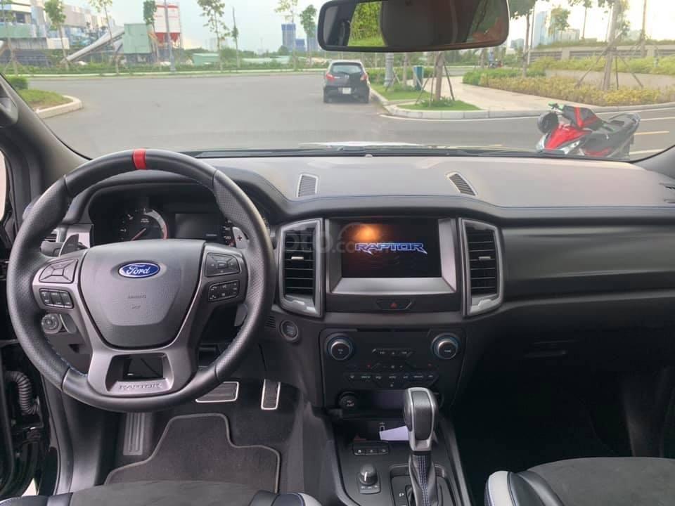 City Ford Used Car bán Ford Ranger Raptor 2.0 Biturbo SX 2019, có hỗ trợ trả góp (3)