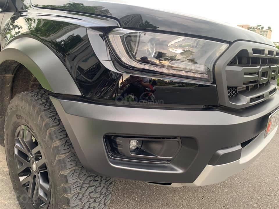 City Ford Used Car bán Ford Ranger Raptor 2.0 Biturbo SX 2019, có hỗ trợ trả góp (2)