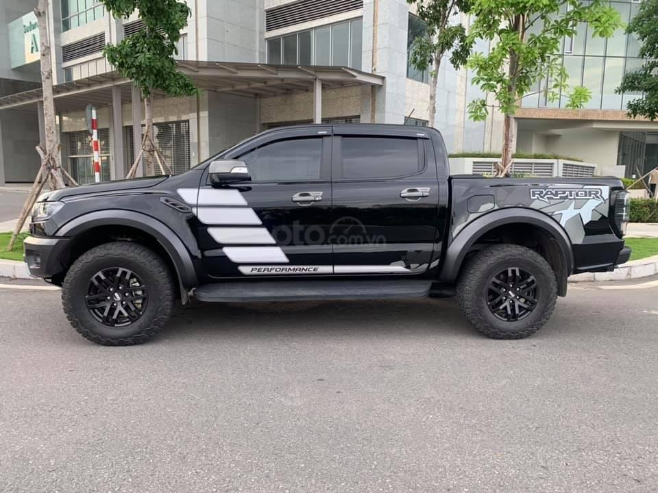 City Ford Used Car bán Ford Ranger Raptor 2.0 Biturbo SX 2019, có hỗ trợ trả góp (6)