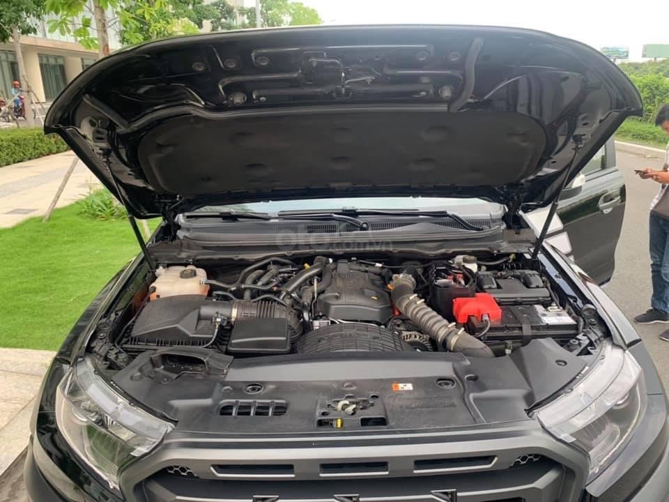 City Ford Used Car bán Ford Ranger Raptor 2.0 Biturbo SX 2019, có hỗ trợ trả góp (5)