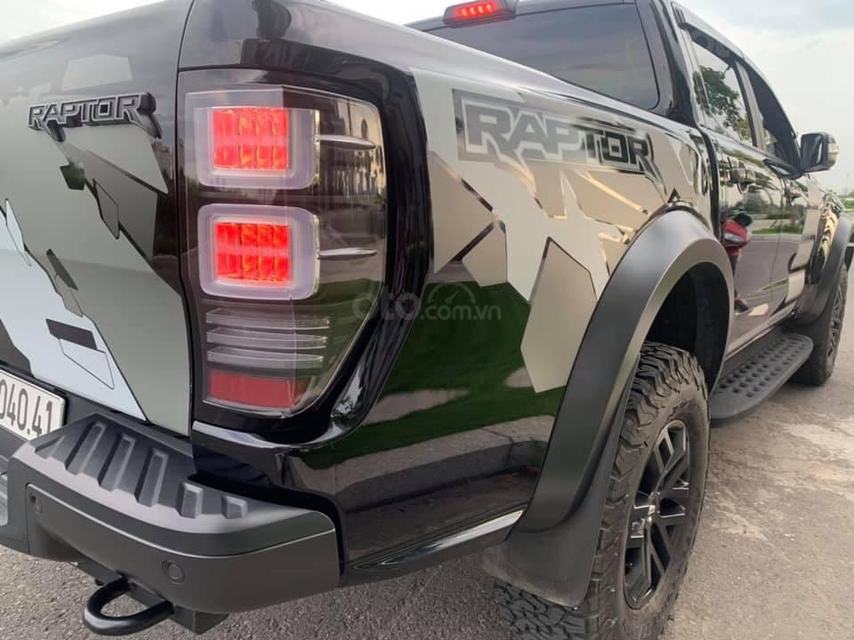 City Ford Used Car bán Ford Ranger Raptor 2.0 Biturbo SX 2019, có hỗ trợ trả góp (8)