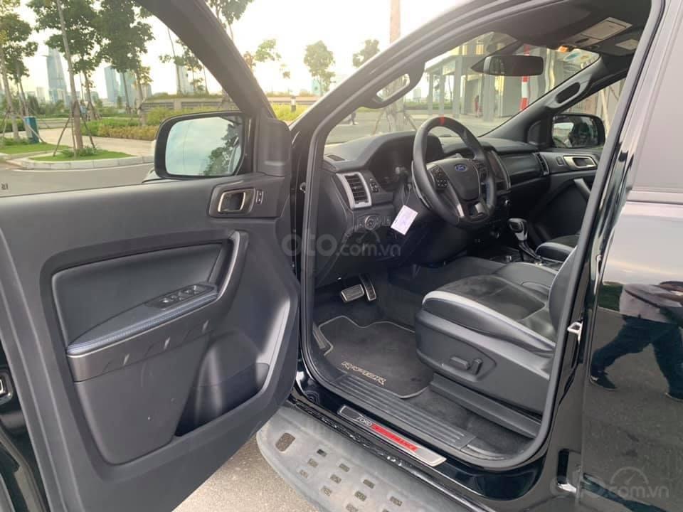 City Ford Used Car bán Ford Ranger Raptor 2.0 Biturbo SX 2019, có hỗ trợ trả góp (9)