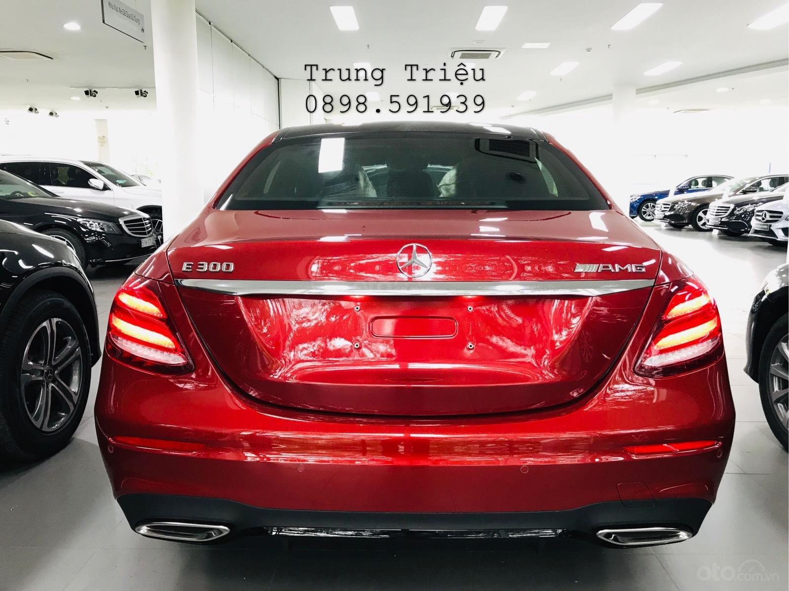 Bán Mercedes E300 AMG - giao ngay giá tốt (4)