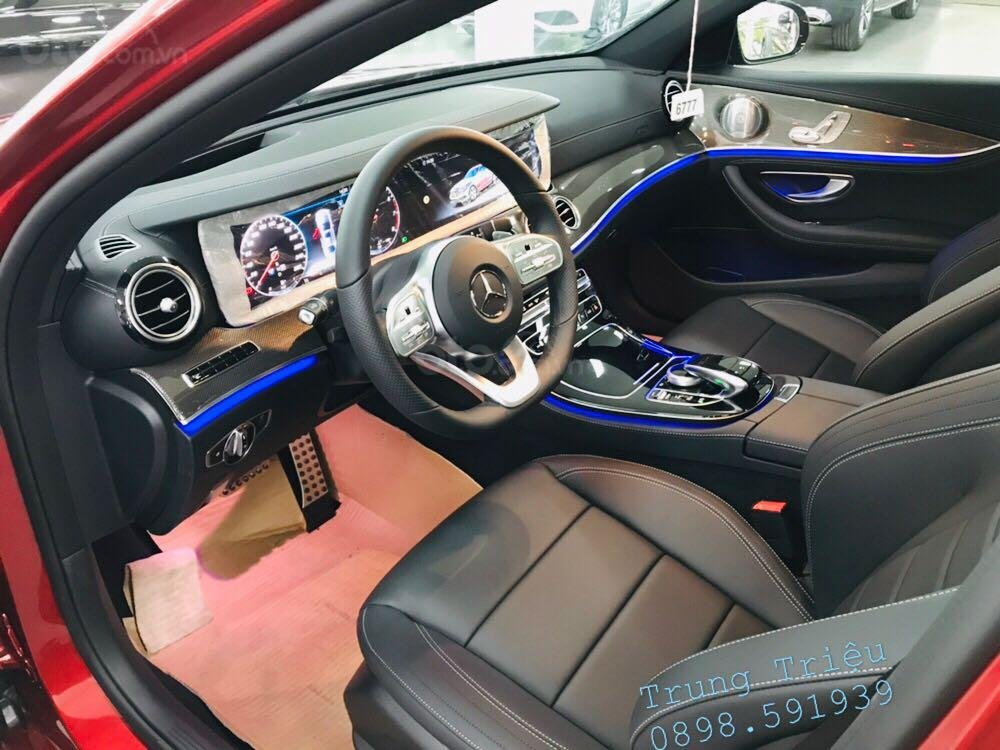 Bán Mercedes E300 AMG - giao ngay giá tốt (7)