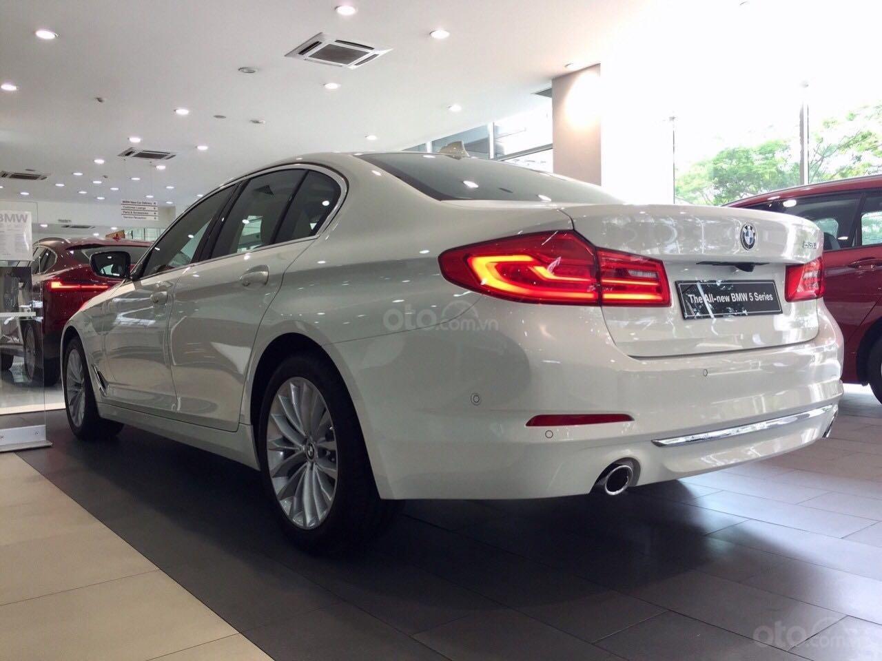 BMW 520i all new, giá tốt nhất miền nam (4)