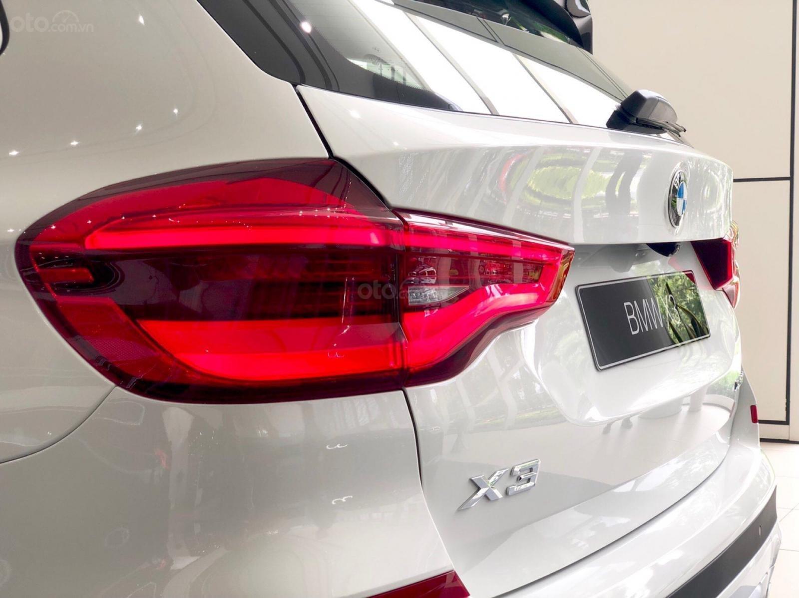BMW X3 thế hệ mới, giá tốt nhất miền nam (5)