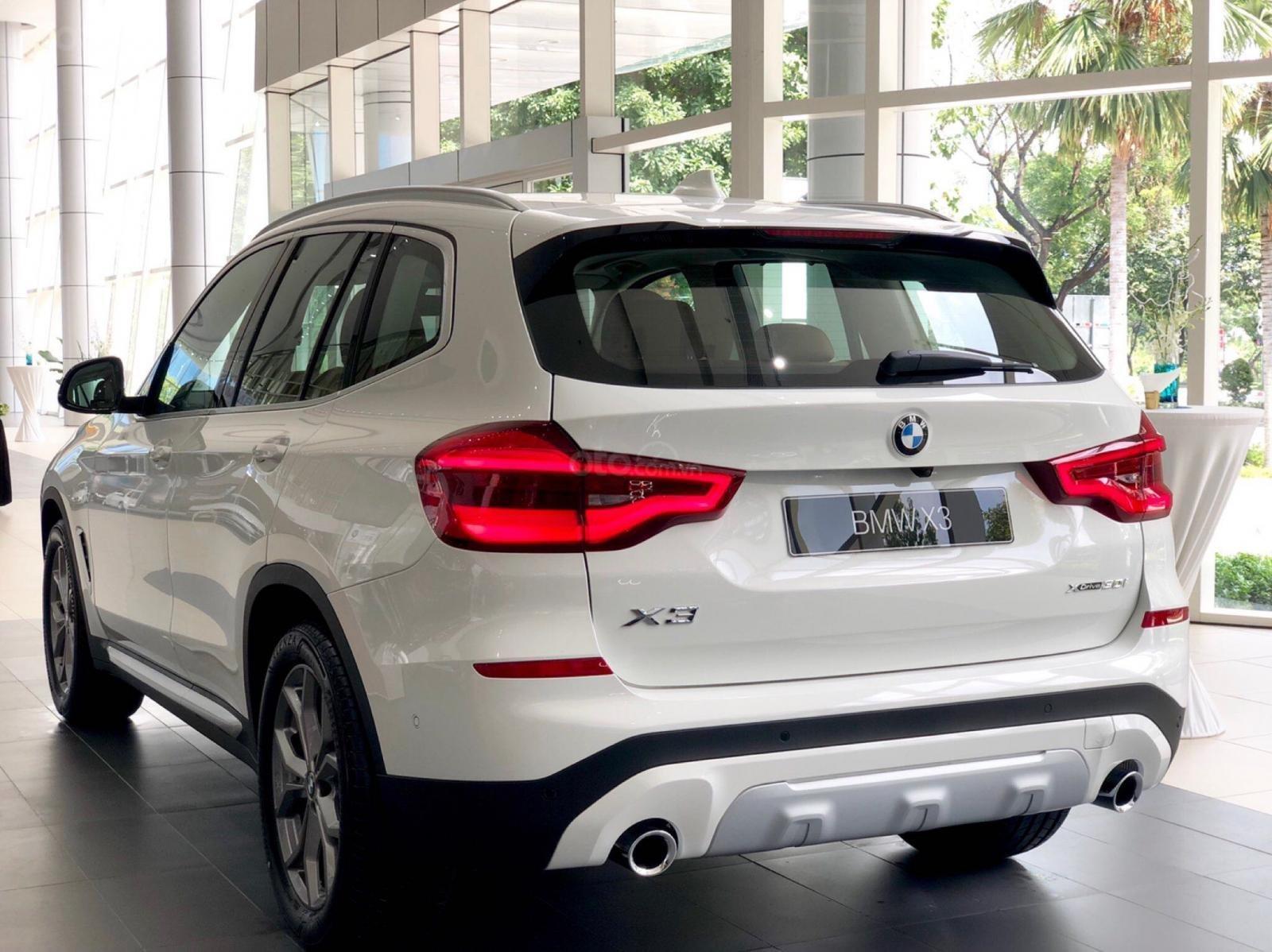 BMW X3 thế hệ mới, giá tốt nhất miền nam (6)