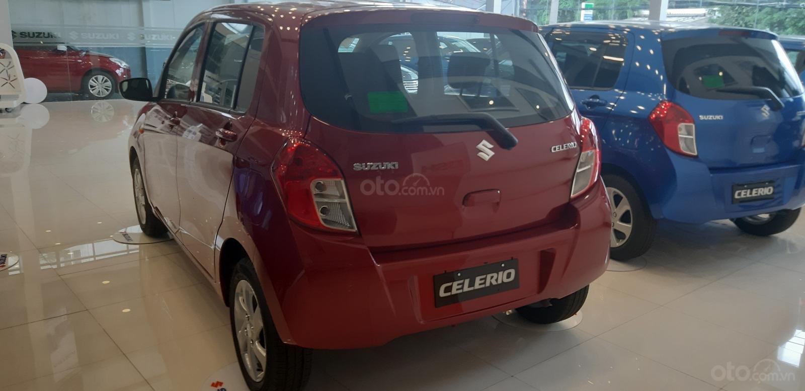Bán Suzuki Celerio 2019 trả 50 triệu nhận xe lăn bánh...Bank hỗ trợ nhanh gọn lãi ưu đãi tháng góp 5tr3 (4)