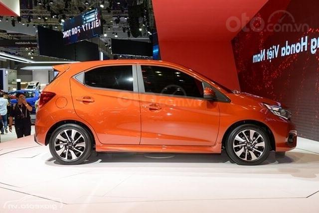 Bán xe Honda Brio sản xuất năm 2019, nhập khẩu nguyên chiếc, 418tr, LH: 0941 367 999 (2)
