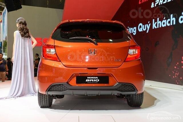 Bán xe Honda Brio sản xuất năm 2019, nhập khẩu nguyên chiếc, LH TPKD: 0941 367 999 (3)