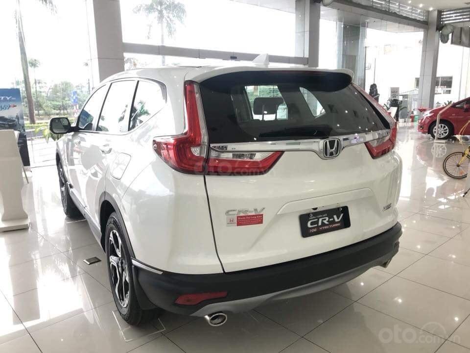 Honda Bắc Giang bán CRV 2019, xe đủ màu - giao ngay đăng ký đăng kiểm trong ngày, Thành Trung 0941 367 999 (3)