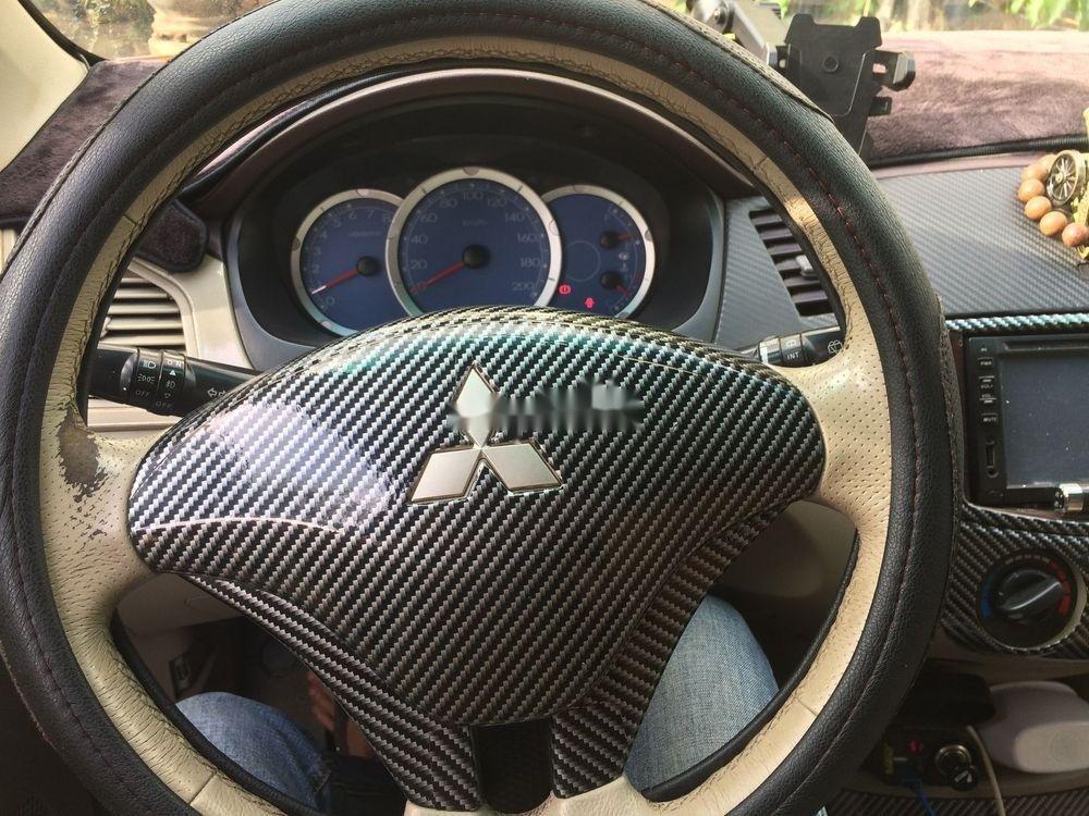 Bán Mitsubishi Zinger sản xuất năm 2008, nhập khẩu xe gia đình (3)