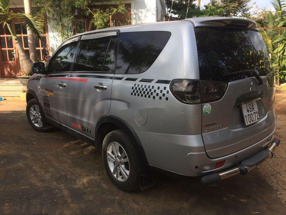 Bán Mitsubishi Zinger sản xuất năm 2008, nhập khẩu xe gia đình (5)