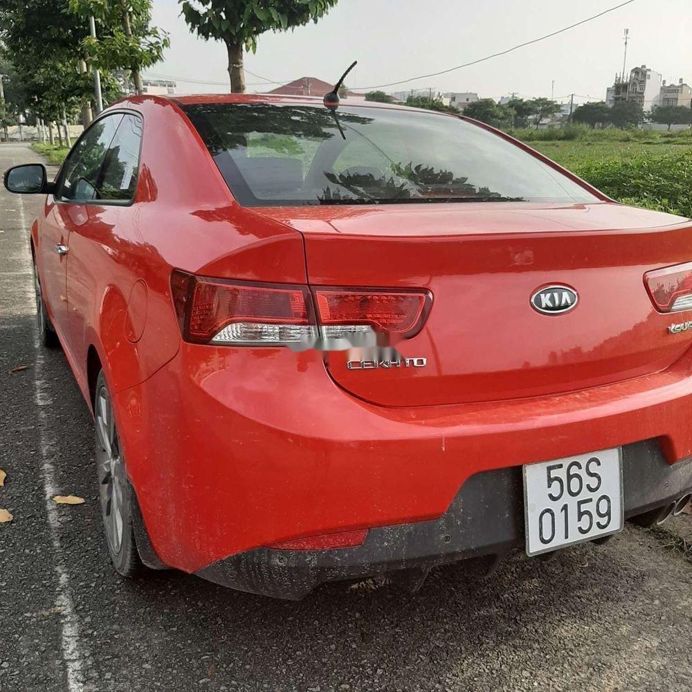 Bán xe Kia Cerato sản xuất 2010, nhập khẩu, giá chỉ 395 triệu (4)