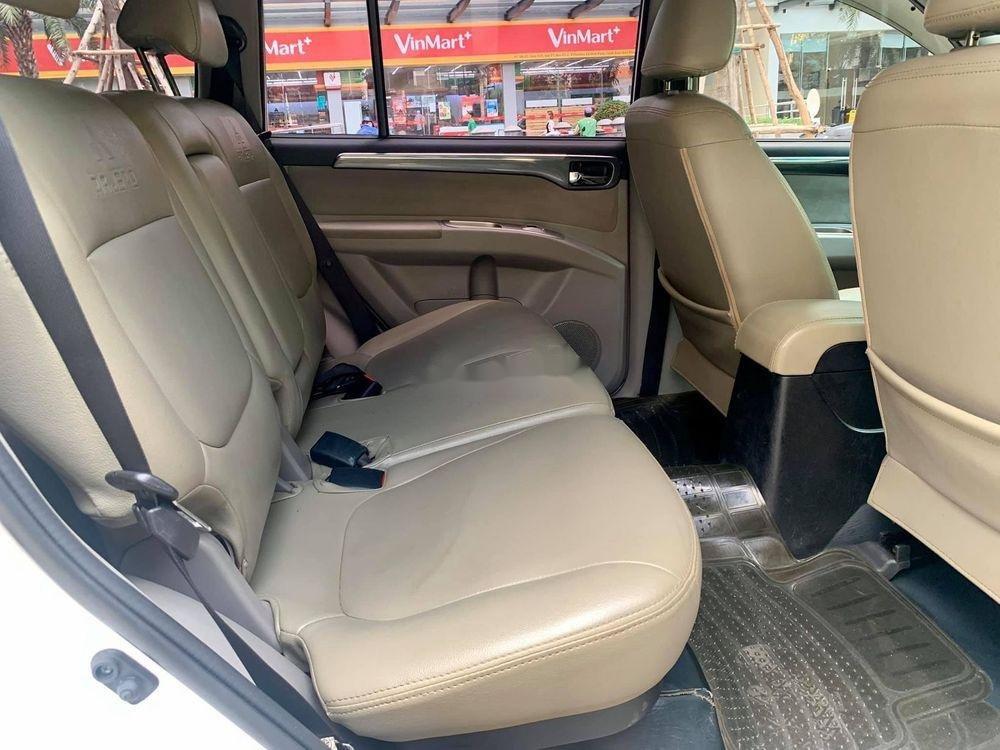 Cần bán Mitsubishi Pajero MT 2016, màu trắng, nhập khẩu   (9)