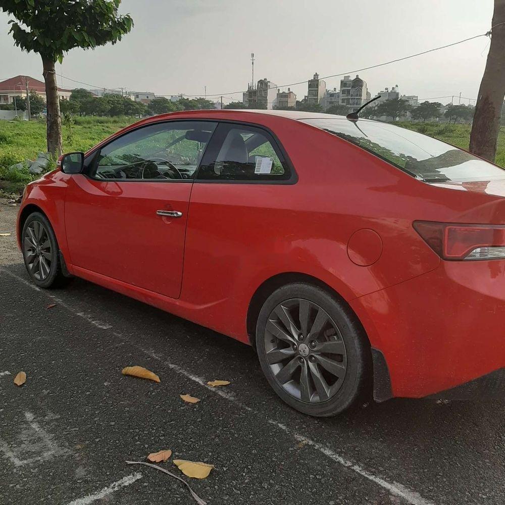 Bán xe Kia Cerato sản xuất 2010, nhập khẩu, giá chỉ 395 triệu (3)
