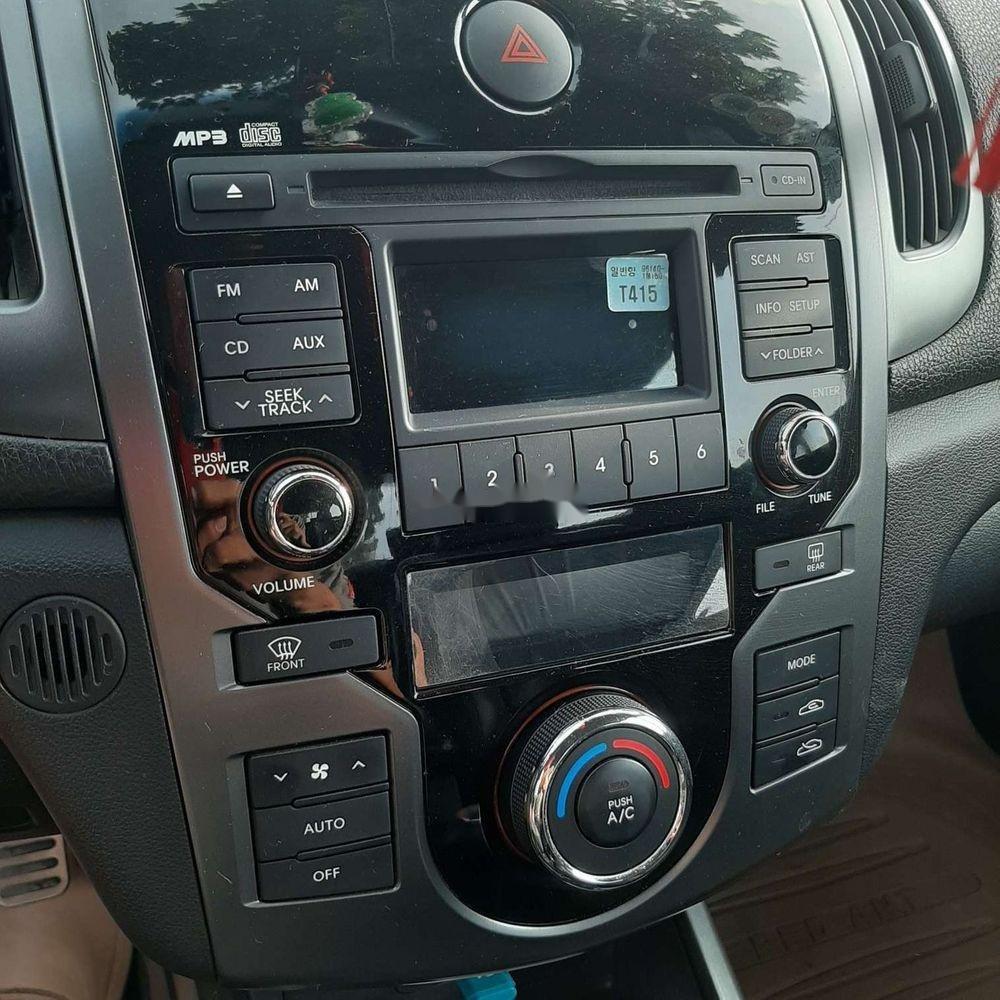 Bán xe Kia Cerato sản xuất 2010, nhập khẩu, giá chỉ 395 triệu (7)