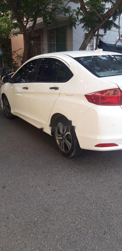 Bán Honda City AT sản xuất 2016, màu trắng, 465 triệu (3)