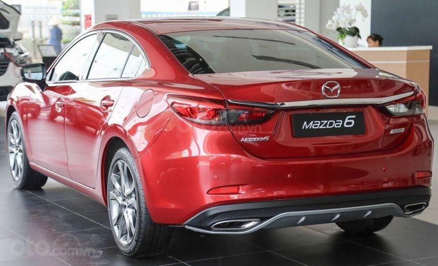 Mazda Vinh - 0912983969 - Duy nhất 1 Mazda 6 màu đỏ, giảm 90 triệu (3)