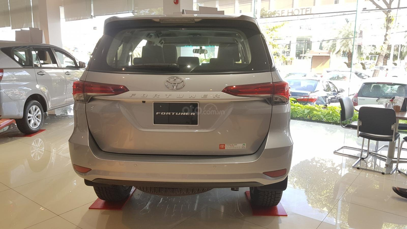 Bán xe Toyota Fortuner 2.4 G đời 2019, khuyến mãi đến 100 triệu, lãi suất 0% (3)