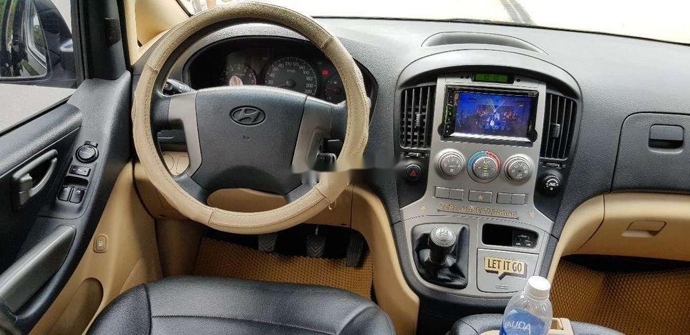 Bán ô tô Hyundai Starex 2013, nhập khẩu nguyên chiếc chính hãng (5)