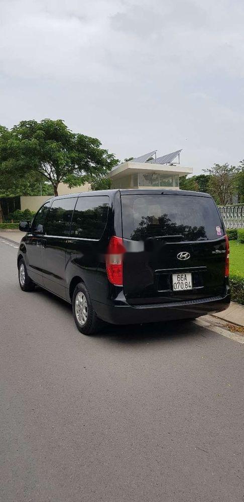 Bán ô tô Hyundai Starex 2013, nhập khẩu nguyên chiếc chính hãng (3)