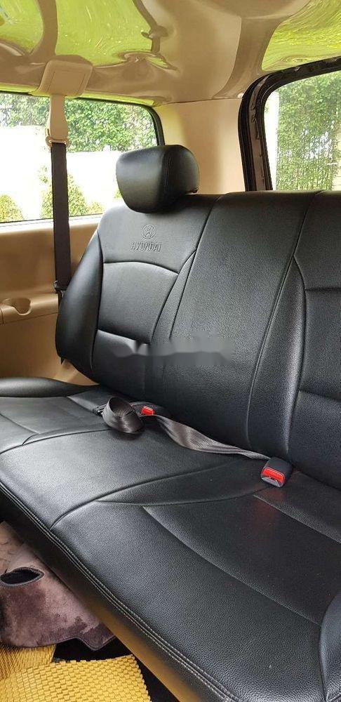 Bán ô tô Hyundai Starex 2013, nhập khẩu nguyên chiếc chính hãng (8)