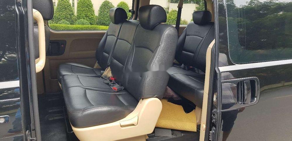 Bán ô tô Hyundai Starex 2013, nhập khẩu nguyên chiếc chính hãng (6)