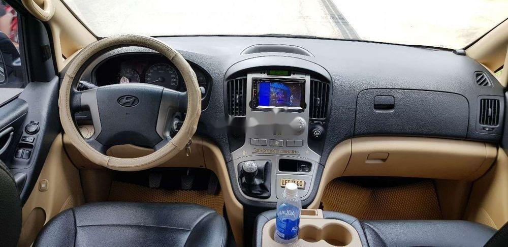 Bán ô tô Hyundai Starex 2013, nhập khẩu nguyên chiếc chính hãng (9)