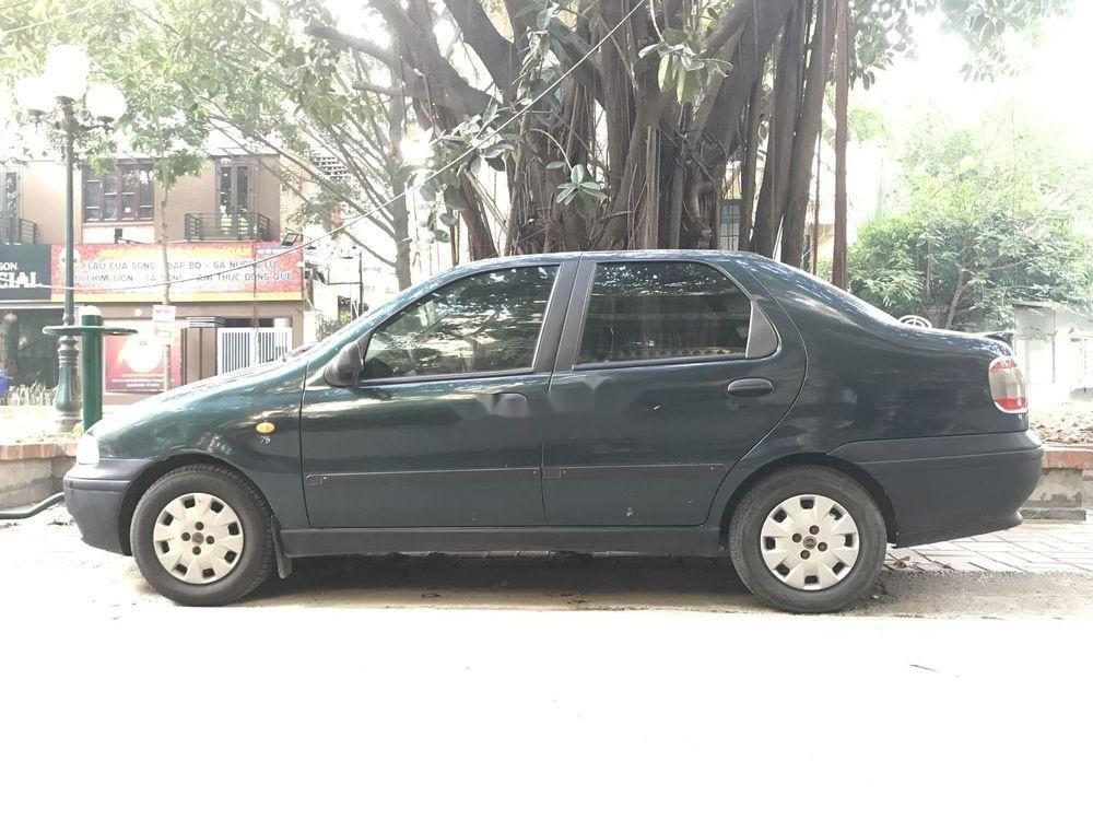 Cần bán xe Fiat Siena đời 2001, xe nhập (1)