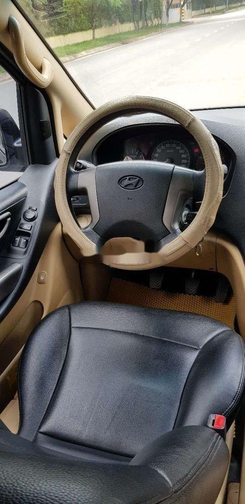 Bán ô tô Hyundai Starex 2013, nhập khẩu nguyên chiếc chính hãng (4)