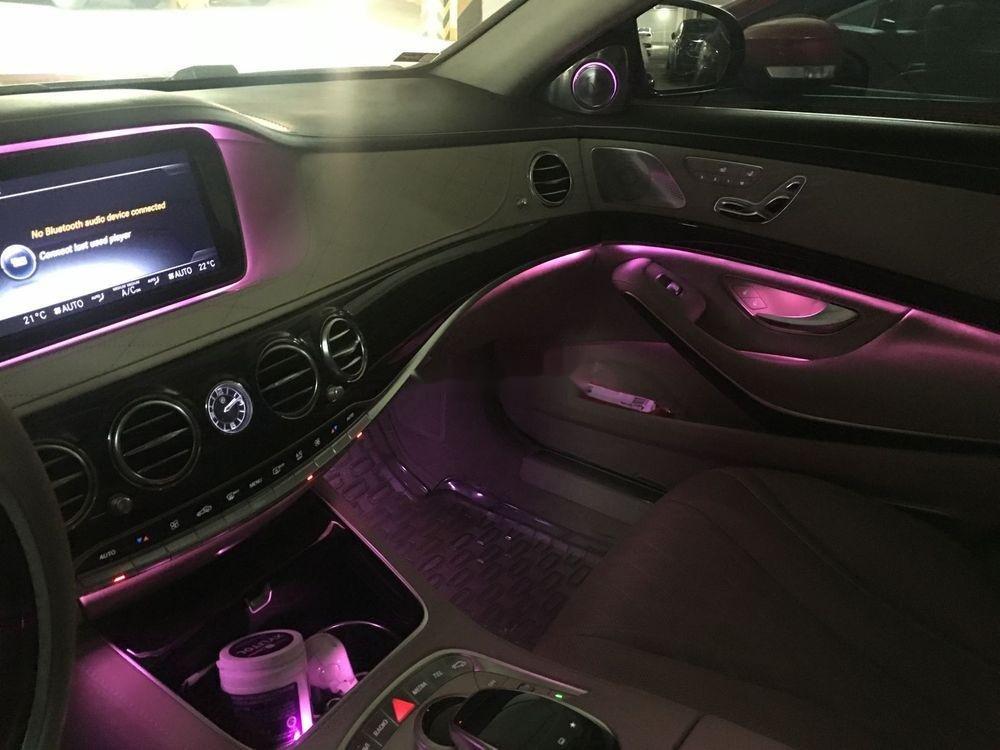 Bán Mercedes AT đời 2015, nhập khẩu (3)