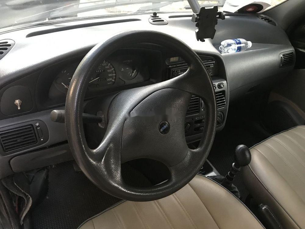 Cần bán xe Fiat Siena đời 2001, xe nhập (3)